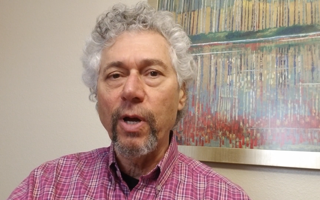 Rabbi Marty Waldman explains the relationship between Passover, Easter and TJCII.